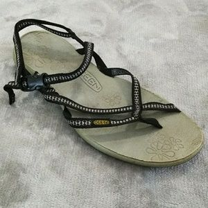 Keen Strappy Sandals